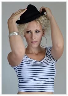 Sabrina Weckerlin